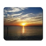L.B.I. Sunset Mousepad