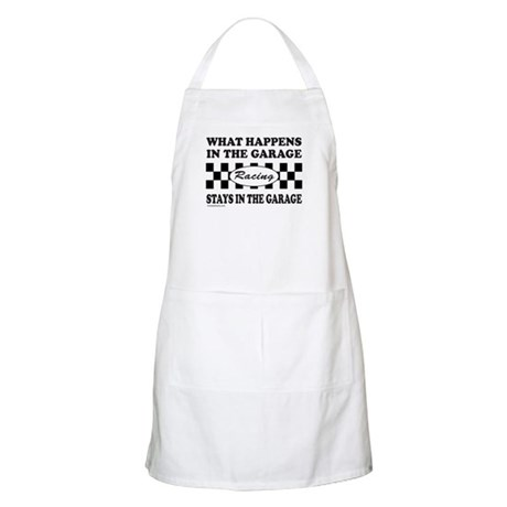 Auto Racing  Gifts on Auto Racing Gifts   Auto Racing Aprons   Auto Racing Bbq Apron