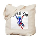 Democrat Tote Bag