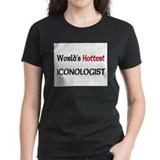 World's Hottest Iconologist Tee