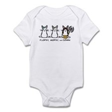 Flopsy/Mopsy/Conan Infant Creeper