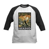 Idaho Fishing Tee