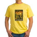Idaho Fishing T