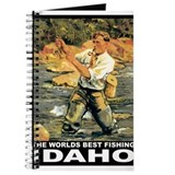 Idaho Fishing Journal