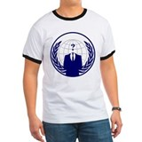 Anonymous T (Navy Logo)