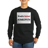 World's Hottest Homeopath T