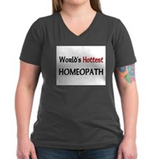 World's Hottest Homeopath Shirt