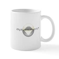 Alphanumeric! Mug
