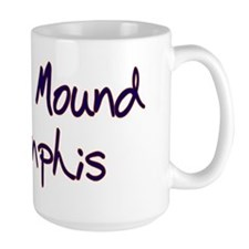Orange Mound is Memphis Mug