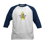 Cure Childhood Cancer Tee