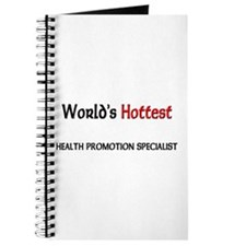 World's Hottest Health Promotion Specialist Journa