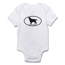 GORDON SETTER Infant Bodysuit