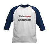 World's Hottest Futures Trader Tee
