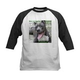 Smile With APBT Style Tee