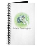 Agility Art Australian Shepherd Journal