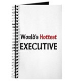 World's Hottest Executive Journal