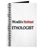 World's Hottest Ethologist Journal