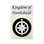 Northshield Populace Rectangle Magnet (100 pack)