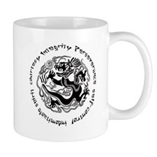 Tenants of Tae Kwon Do Mug