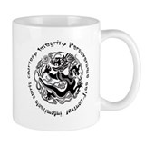 Tenants of Tae Kwon Do Small Mug