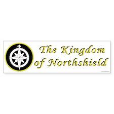 Northshield Populace Bumper Sticker