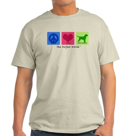 Peace Love Labs Light T-Shirt