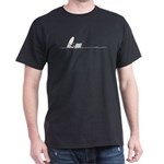WTD: At Laptop Dark T-Shirt