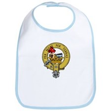 Clan Crest Big! Bib