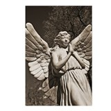 Bruneau Angel Postcards (Package of 8)