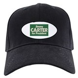 Carter for President Baseball Hat