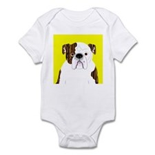 Bully (Brindle) Infant Bodysuit