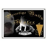 Prestige Bully design Banner
