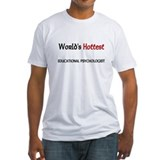 World's Hottest Educational Psychologist Shirt