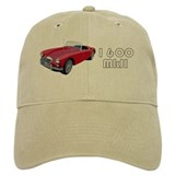 The 1600 MkII  Baseball Cap