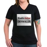 World's Hottest Drywaller Shirt
