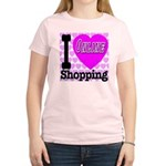 I Love Online Shopping Women's Light T-Shirt