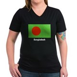 Bangladesh Flag Shirt