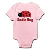 Unique Sadie Onesie