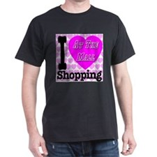 Promote Mall Shopping T-Shirt