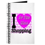 Promote Mall Shopping Journal