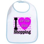 Promote Mall Shopping Bib