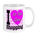 Promote Mall Shopping Mug