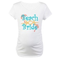 Beach Bride Shirt
