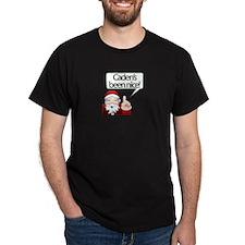 Caden's Been Nice T-Shirt