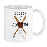 Boston 2004 Game 4 Mug