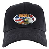 One Nation 2 Baseball Cap