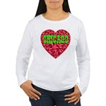 Chicago Women's Long Sleeve T-Shirt