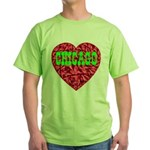 Chicago Green T-Shirt