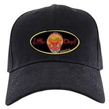 Little Devil Tattoo Baseball Hat