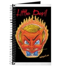 Little Devil Tattoo Journal